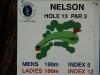 13 hole-3